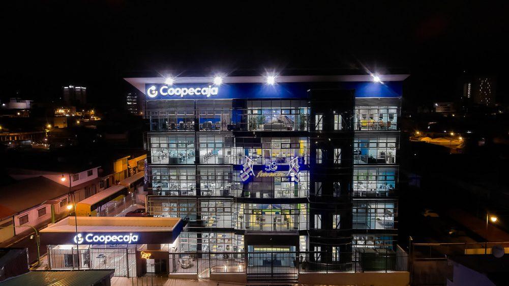 Pese a la difícil situación por pandemia Coopecaja logró uno de los mejores indicadores de rentabilidad del sector financiero.