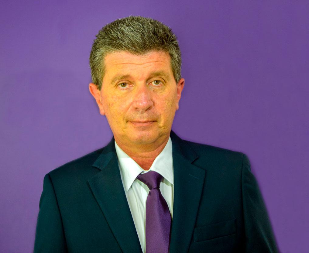 Iván Vincenti, Gerente de Impuestos y Legal de Grant Thornton Costa Rica.