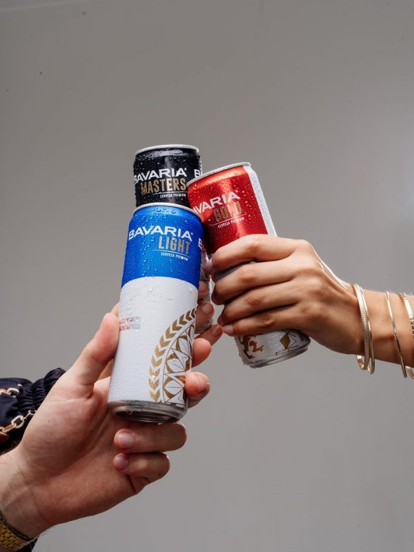La marca invita a experimentar el mundo del maridaje cervecero.