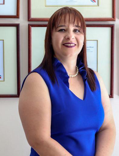 Emilia Gazel Leitón es promotora de la metodología STEM y una convencida de que la educación virtual llegó para quedarse.