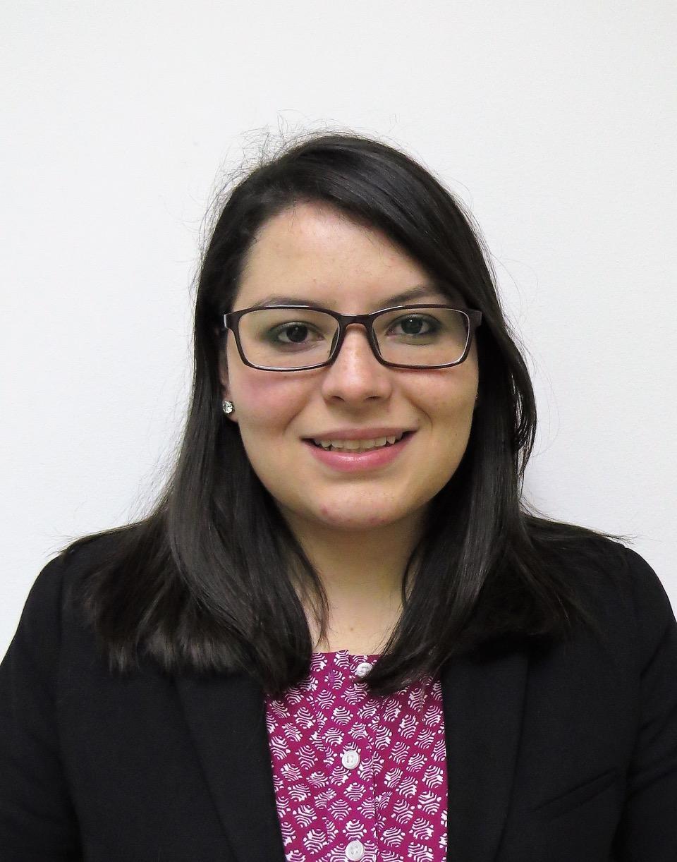 Natalia Durán, Gerente de Impuestos de Grant Thornton Costa Rica.